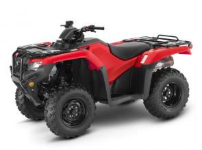 With eight models in Honda's 2020 FourTrax Rancher lineup, it's easy to get exactly the midsize ATV you're looking for.
