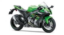 With the Ninja ZX-10R, development starts at the track. This is why only pure riding essentials make the cut. Down to the finest details, everything that goes into the Ninja ZX-10R has the sole purpose of making it the fastest bike on the track. And as a direct recipient of what the Kawasaki Racing Team (KRT) learns, the Ninja ZX-10R is equipped with championship-proven technology that makes it fully capable of also dominating the streets.